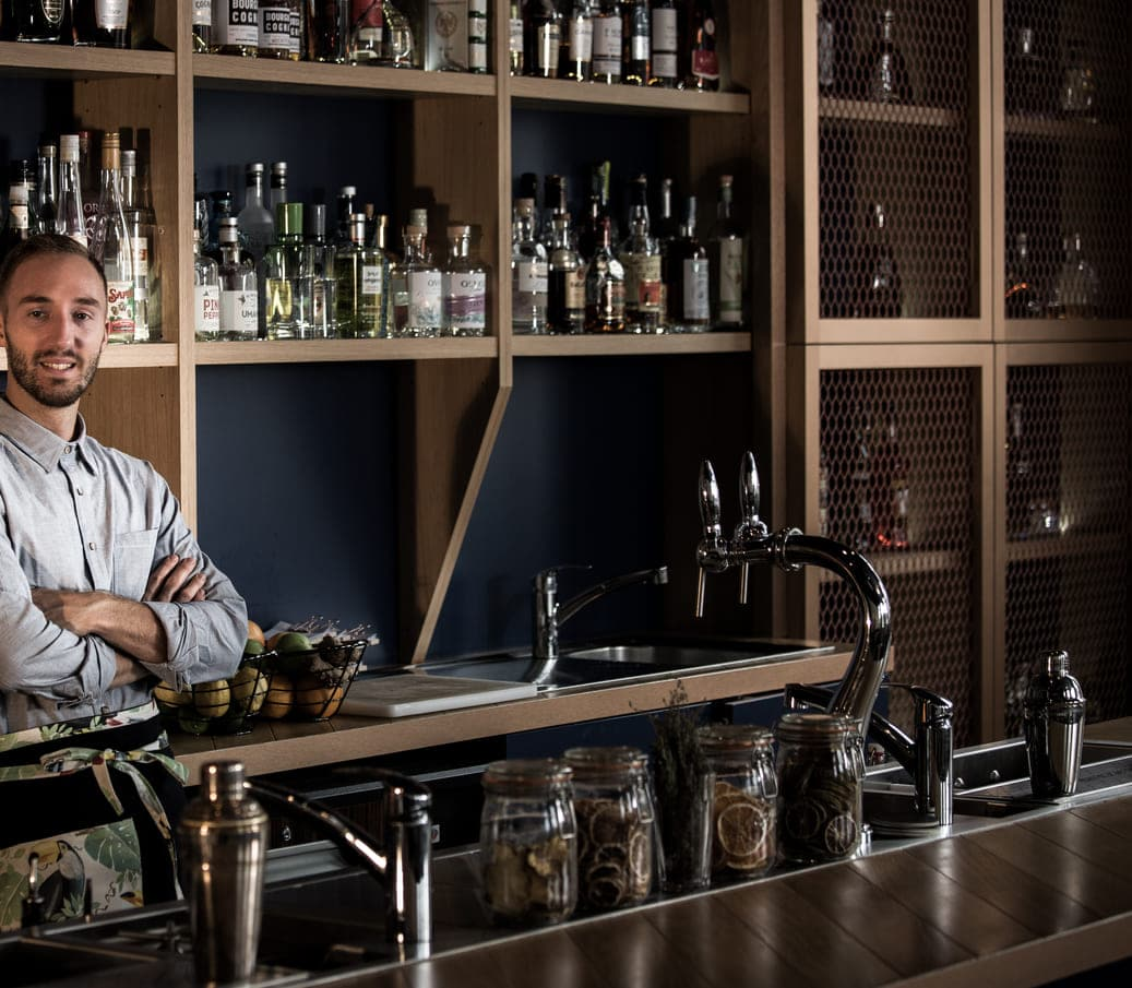 bar louise cognac germain